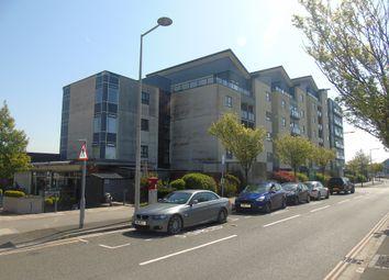 Thumbnail 1 bed flat for sale in Kings Road, Swansea