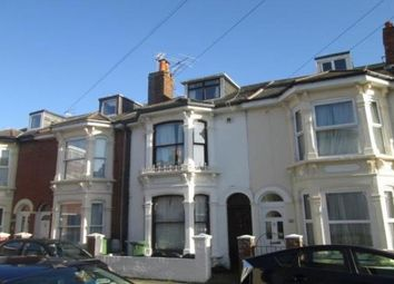 Thumbnail 6 bed property to rent in Wilton Terrace, Southsea