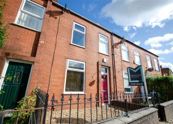 3 bed terraced house for sale in Leyland Road, Lostock Hall, Preston, Lancashire PR5