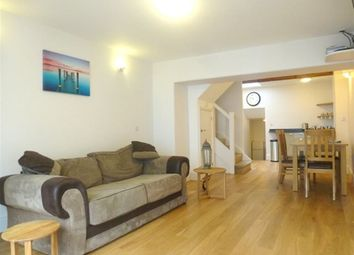Thumbnail 1 bed terraced house to rent in Well Street, Ulverston