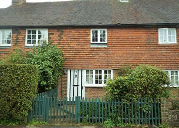 Thumbnail 3 bed terraced house for sale in North Street, Rotherfield
