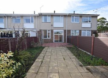 Thumbnail 3 bed terraced house for sale in Leaholme Gardens, Bristol