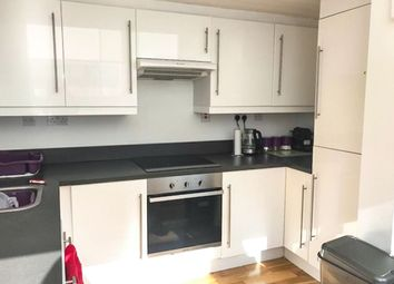 Thumbnail 2 bed flat for sale in Lee Street, Leicester