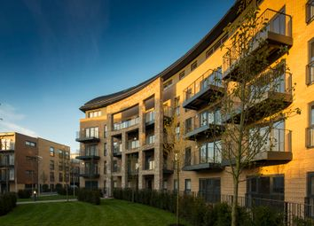 Thumbnail 2 bed flat for sale in Stanmore Place, London
