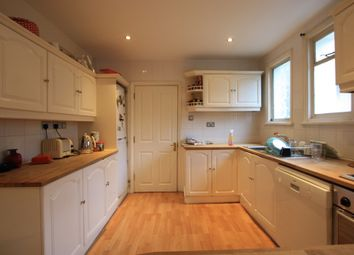 Thumbnail 4 bed terraced house to rent in Croxtead Rd, Tulse Hill