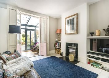 Thumbnail 3 bed terraced house for sale in Larkhall Lane, London