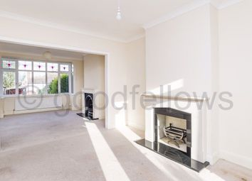 Thumbnail 3 bed property to rent in Seddon Road, Morden