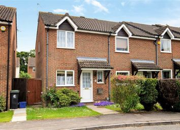 Thumbnail 3 bed semi-detached house for sale in Beaufort Close, North Weald, Epping