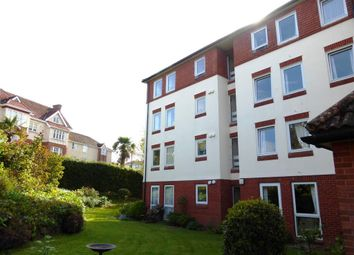 Thumbnail 1 bed flat to rent in Belle Vue Road, Paignton