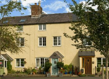Thumbnail 3 bed cottage for sale in The Chipping, Kingswood, Wotton-Under-Edge