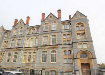 2 bed flat to rent in Regent Street, Greenbank PL4