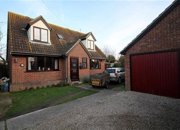 Thumbnail 3 bed detached house for sale in Hereford Court, Holland-On-Sea, Clacton-On-Sea