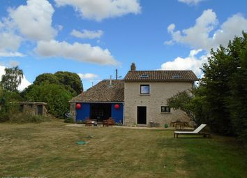 Thumbnail 2 bed property for sale in Couhe, Poitou-Charentes, 86700, France