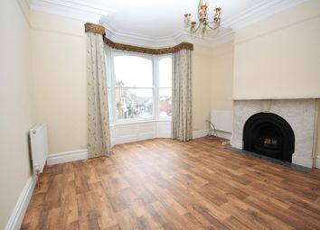 Thumbnail 2 bed flat to rent in Market Place, Thirsk