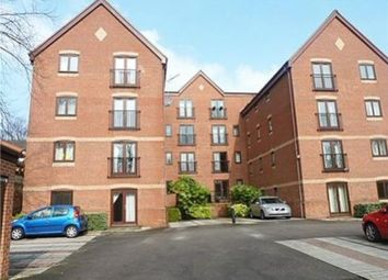 2 bed flat for sale in Vivian Court, Nottingham NG5