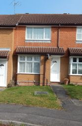 Thumbnail 2 bedroom terraced house to rent in Driftway Close, Lower Earley, Reading, Berkshire