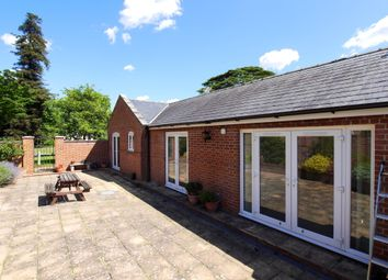 Thumbnail 2 bed detached bungalow to rent in Church Road, Great Finborough, Stowmarket