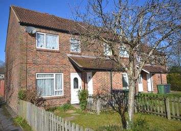 Thumbnail 3 bed terraced house for sale in Boyce Close, Basingstoke