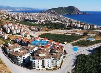 Thumbnail 3 bed apartment for sale in Dinek Blue Bay Residence, Alanya, Antalya Province, Mediterranean, Turkey