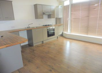 Thumbnail 2 bed flat to rent in James Street, Louth