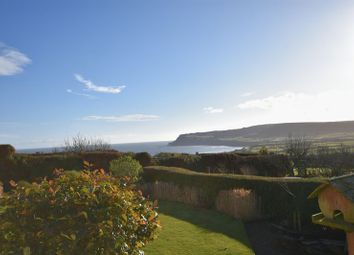 Thumbnail 4 bed bungalow for sale in Whitby Road, Robin Hoods Bay, Whitby