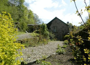 Thumbnail 3 bed detached house for sale in Cwmcych, Newcastle Emlyn