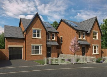 4 bed detached house for sale in Rothesay Crescent, Sale M33