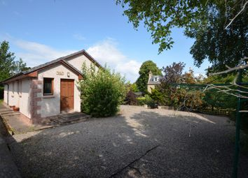 Thumbnail 3 bed detached bungalow for sale in Baytree Cottage, 21A Claymore Gardens, Nairn