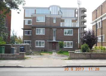 Thumbnail 1 bed flat to rent in Harrow Road, Wembley, Middlesex
