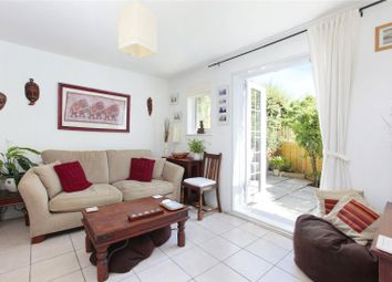 Thumbnail 1 bedroom end terrace house for sale in College Gardens, Wandsworth Common, London