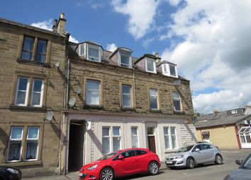 Thumbnail 1 bed flat for sale in 10/6 Noble Place, Hawick