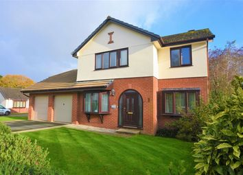 Thumbnail 4 bed detached house for sale in Huthnance Close, Truro, Cornwall