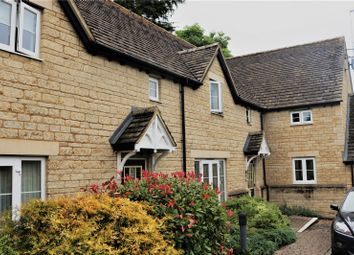 Thumbnail 1 bed flat for sale in Harmans Court, Milton Under Wychwood, Oxfordshire