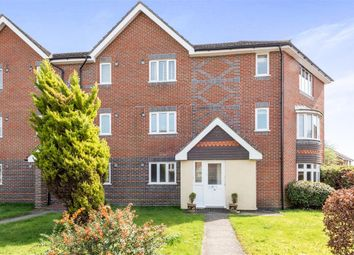 Thumbnail 2 bed maisonette to rent in Walker Road, Maidenbower, Crawley