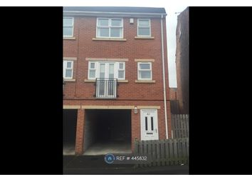 Thumbnail 3 bed end terrace house to rent in Cow Close Road, Leeds