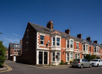 Thumbnail 2 bed flat for sale in Oakland Road, Jesmond, Newcastle Upon Tyne