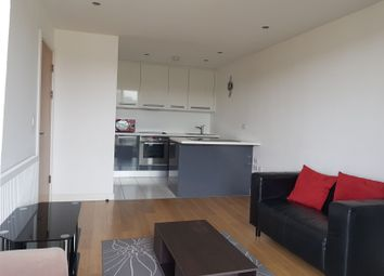 Thumbnail 1 bed flat to rent in Conington Road, Greater London