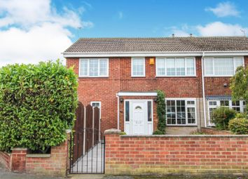 Thumbnail 4 bed semi-detached house for sale in Oak Avenue, Goole