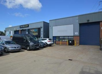 Thumbnail Light industrial to let in Unit 10, Kimpton Trade And Business Centre, Minden Road, Sutton, Surrey