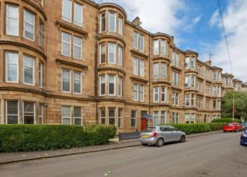 Thumbnail 2 bed flat for sale in Battlefield Avenue, Glasgow, Lanarkshire