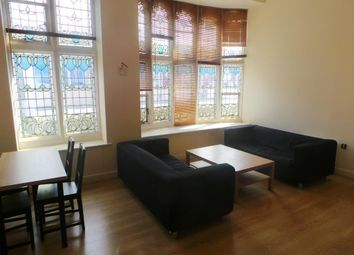Thumbnail 1 bed flat to rent in Town Centre, Reading