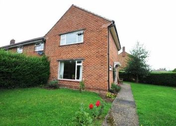 Thumbnail 2 bed semi-detached house to rent in Queens Court, Bingham, Nottingham