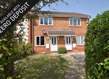 Thumbnail 2 bedroom terraced house to rent in Britannia Gardens, Hedge End, Southampton