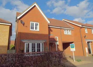 Thumbnail 3 bedroom property for sale in Norwich, Norfolk