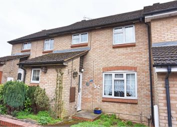 Thumbnail 3 bedroom terraced house for sale in Downland Road, Swindon