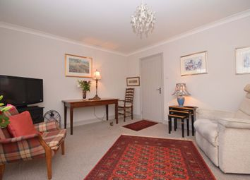 Thumbnail 2 bed flat for sale in Mansfield Court, Scone, Perthshire