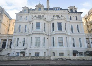 Thumbnail 3 bed flat for sale in Augusta Gardens, Folkestone