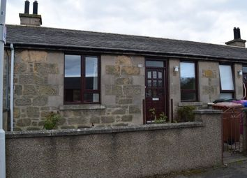 Thumbnail 2 bed terraced house to rent in Chanonry Road, Moray, Elgin