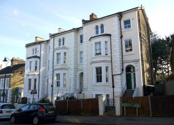 Thumbnail 1 bed property for sale in Belvedere Road, Belvedere Road, Crystal Palace, London