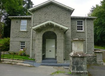 Thumbnail 3 bed cottage to rent in Builth Wells, Llanelwedd